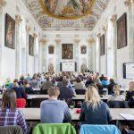 6. E.O.Fischer-Seminar Für Chemielehrer In Burghausen