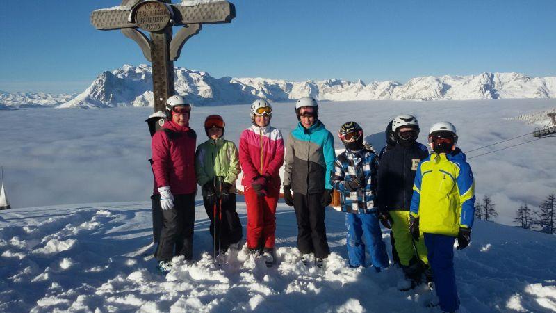 Grüße Vom Skilager