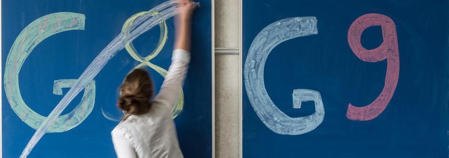 Neueinschreibung Ins G9 Schon Zum Schuljahr 2017/18