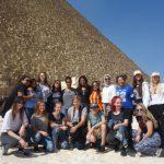 Pyramiden Und Müllsammler