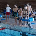 Schwimmtag Der 5. Klassen 2018