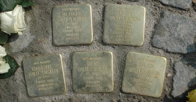 Auf Den Spuren Jüdischer Geschichte In Burghausen