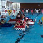 Schwimmtag Der 5. Klassen 2019