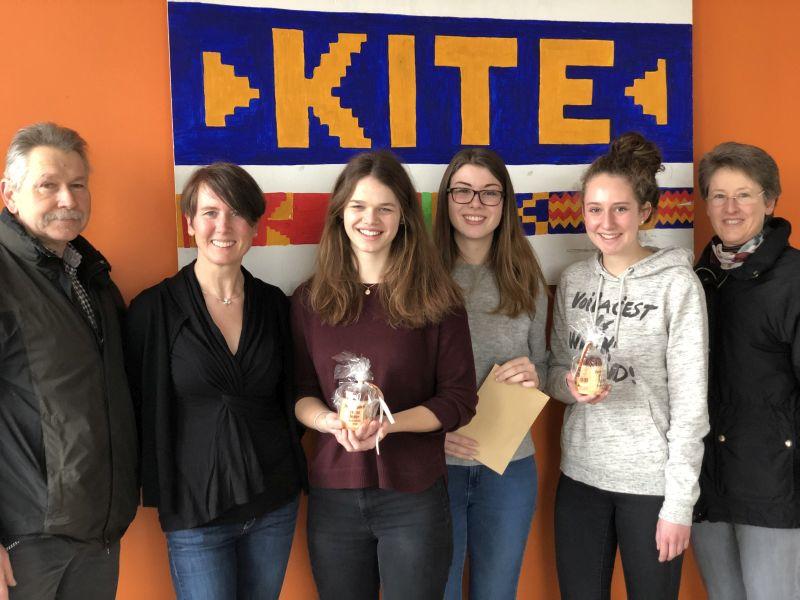 Mit Naturkosmetik Das KITE-Projekt In Ghana Gefördert