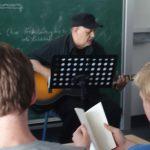 Von Gedichten, Blues Und Den 68ern