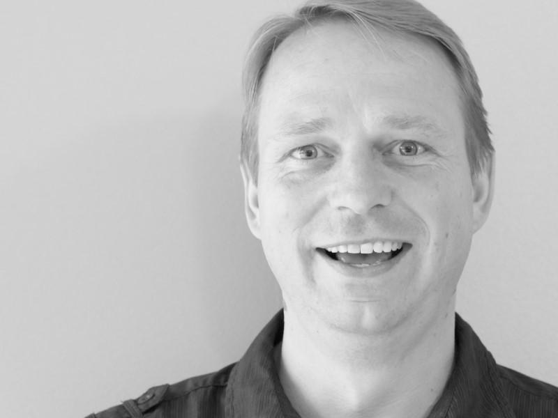 OStR Ulrich Vollmann; Foto Martin Gleixner