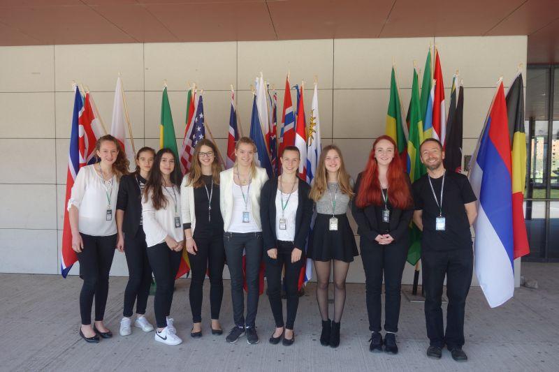 UNESCO-Konferenz In Ptuj
